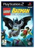 LEGO Batman: The Videogame (PS2)
