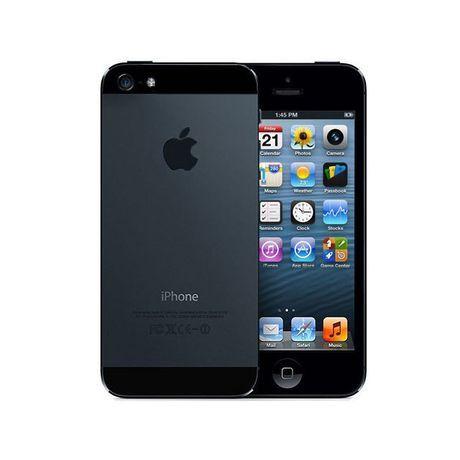 Apple® iPhone® 5 CortexA9 32GB 4' DualCamera Smartphone