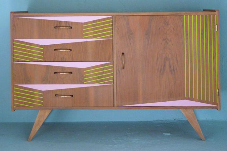les 79 meilleures images du tableau projet armoire vintage sur pinterest id es de meubles. Black Bedroom Furniture Sets. Home Design Ideas