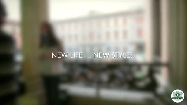 CAFFÈ PEDROCCHI NEW LIFE NEW STYLE