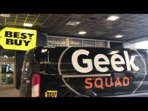 The FBI paid Geek Squad employees as informants  The Electronic Frontier Foundation, via the Freedom of Information Act, revealed documents that show the FBI worked with the Best Buy's Geek Squad...