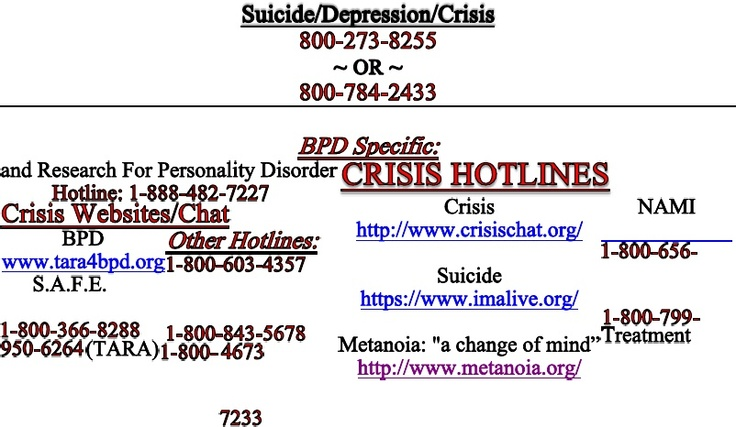 counseling hotline Crisis text line is the free, nationwide, 24/7 text message service for people in crisis text home to 741741 in the us.