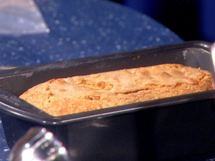 Get this all-star, easy-to-follow Sour Cream Pound Cake recipe from Paula Deen