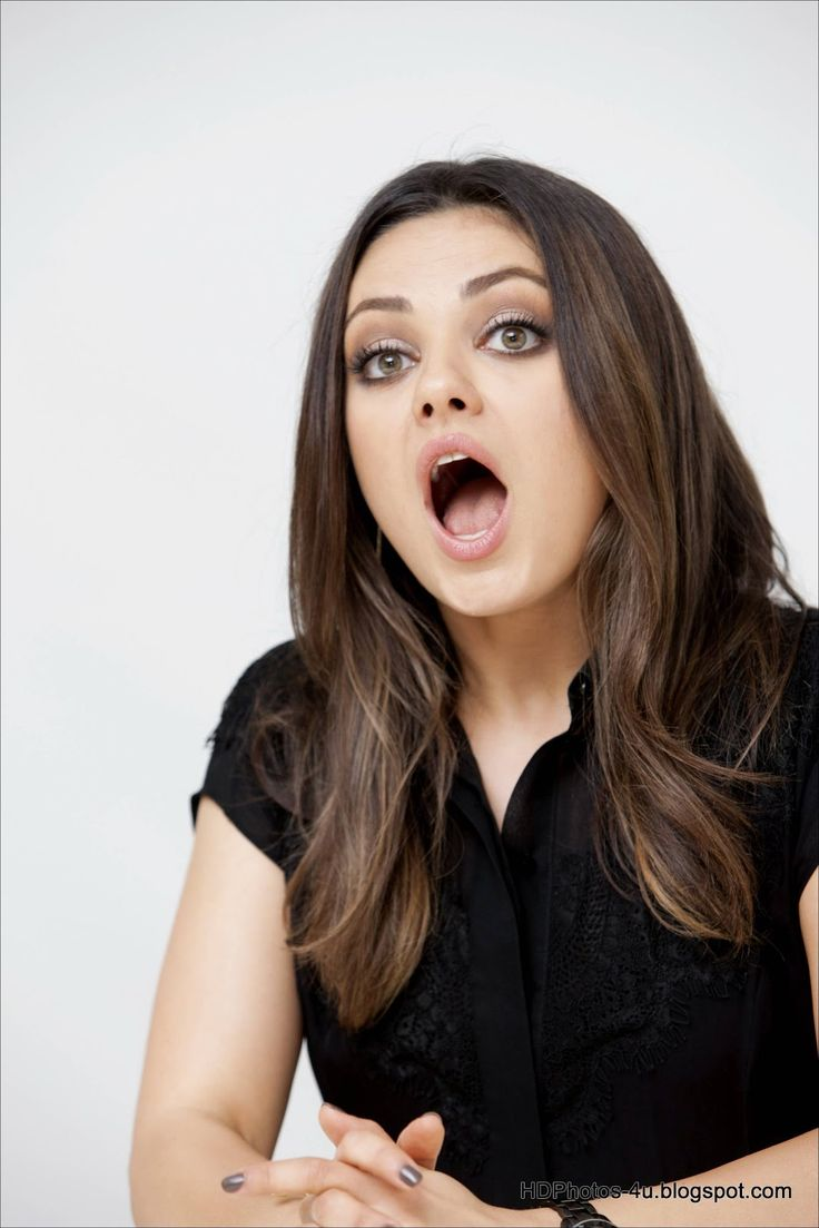 Mila Kunis FHM's 'Sexiest Woman in The World' Because of Course she is