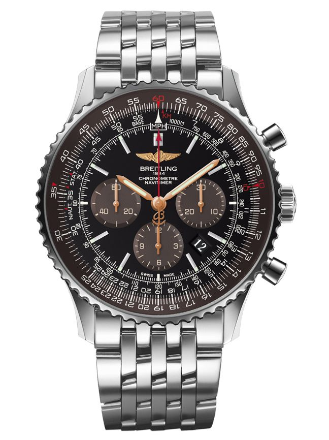 Breitling Navitimer 01 (46 mm) Limited Edition.