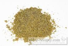 Pepř česnekový