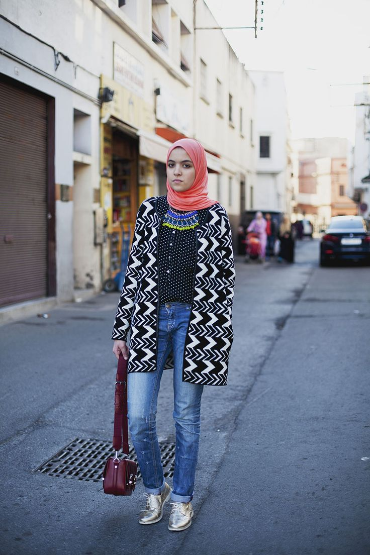 Hijab Fashion Hijab Pinterest Styles De Hijab Et Style