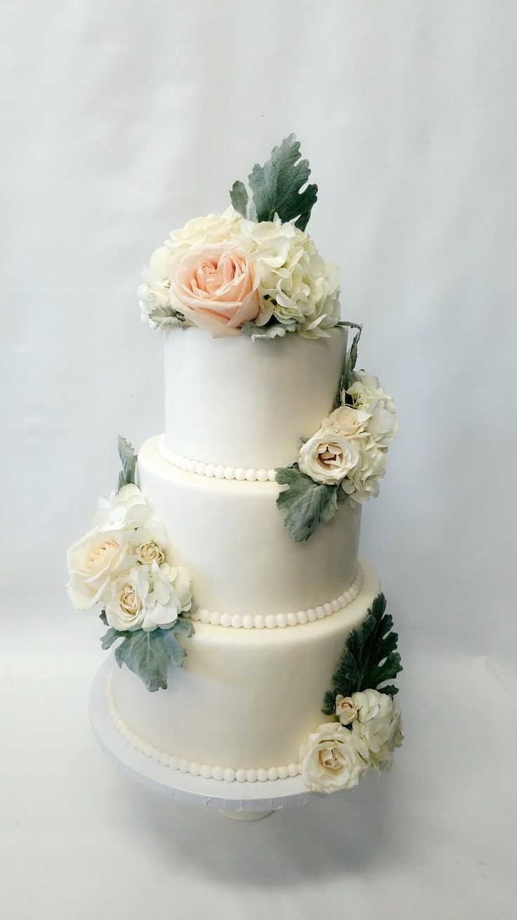 Ettores Wedding Cakes
