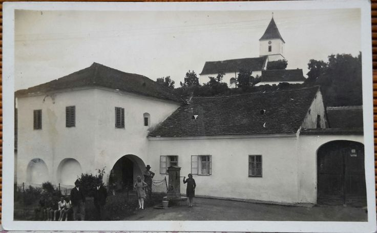 Schöllschitz (Želešice) - a.d.Kirche / Karte gelaufen TOP in Sammeln & Seltenes, Ansichtskarten, Europa | eBay!