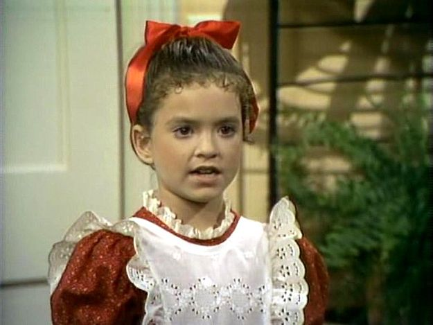 That it's OK to pass off your robot maid as your child... | 50 Things Only '80s Kids Can Understand