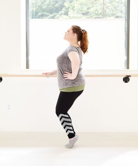 Barre Workouts - Bar Method Exercise Class