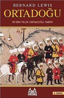 Tarihi okumak isteyenlere kitap önerileri