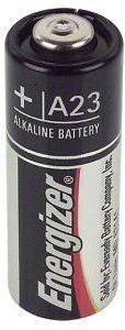 Amazon.com : Energizer A23 Battery, 12 Volt - 4 Batteries : Electronics
