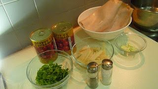 Мульти Рецепт     Italian Recipes    MultiRecept: Роллы из Свинины Involtini di Cotica di Maiale