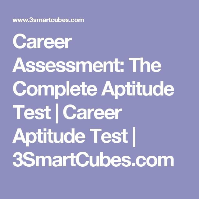 The 25+ best Career aptitude test ideas on Pinterest Job - Job Test