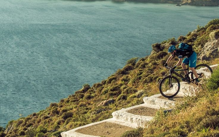 German Travel Company Seeks to Add Pelion to its Cycling Destinations.