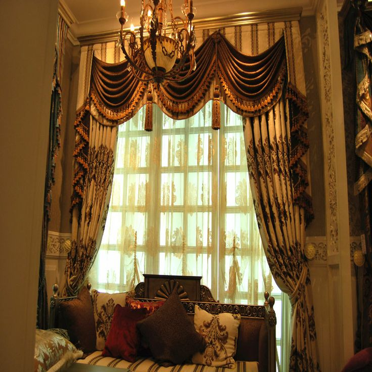 1000 images about drapes curtains on pinterest window for Unique drapes and curtains