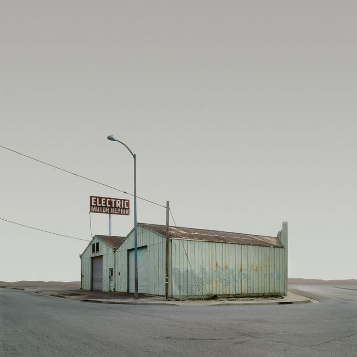 Bakersfield Electric, Bakersfield CA – Edition 3 of 9, Ed Freeman