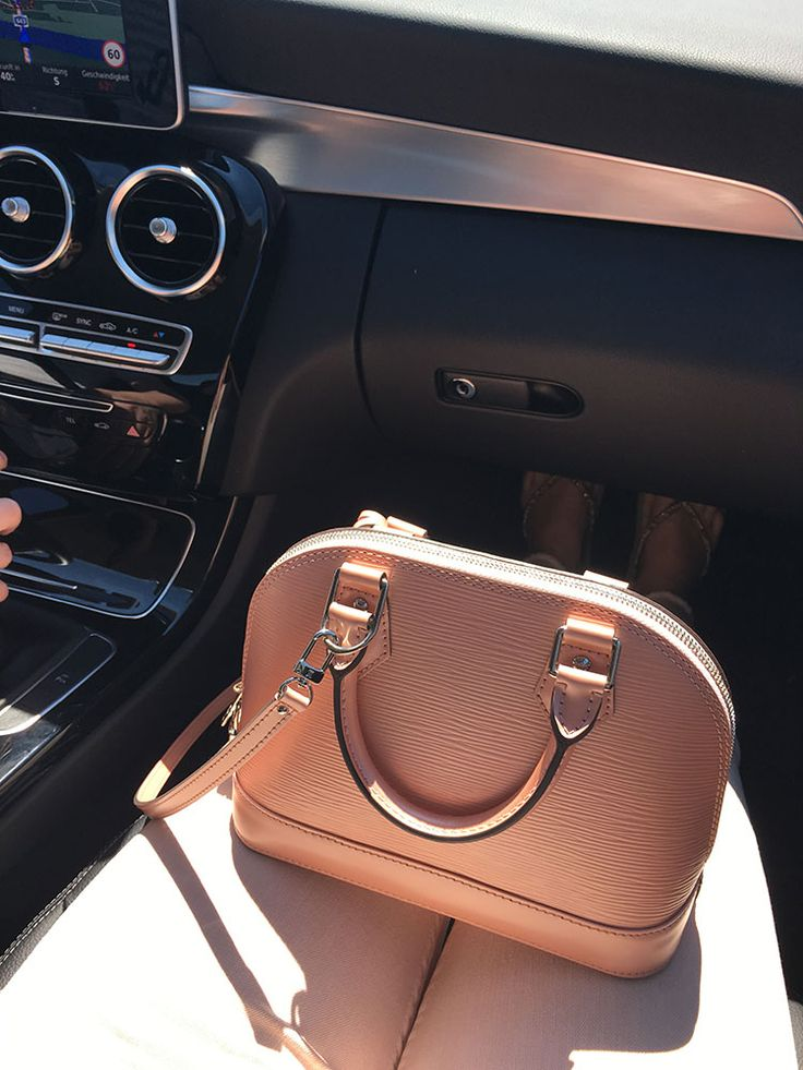 tPF Member: Aks87, Bag: Louis Vuitton Alma BB Bag, Shop: $1,590 via Louis Vuitton
