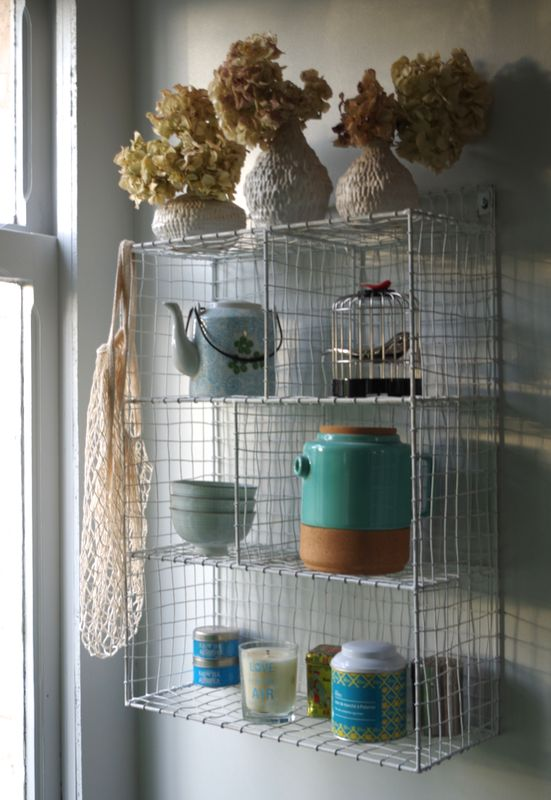 Love this for the pantry