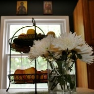 A Year of Orthodox Kitchen Traditions: Series begins September 5th