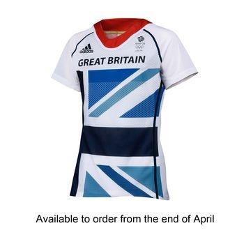 <3 Running Team GB 2012