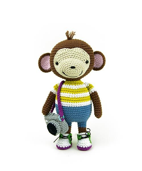 Amigurumi Globetrotters : 462 best images about mooi on Pinterest