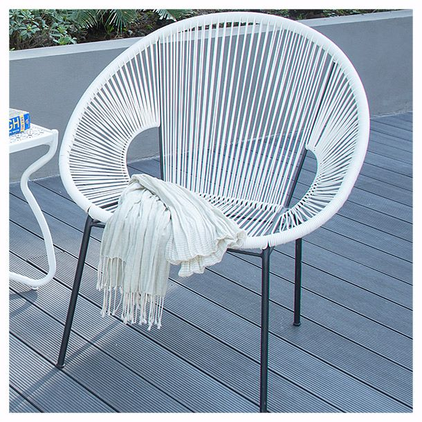21 best muebles para patio y jard n images on pinterest for Sillas para jardin home depot