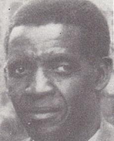 Rev. James Arthur Calata | South African History Online