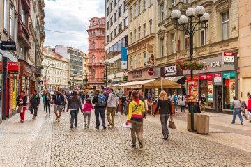Prague-Tourism