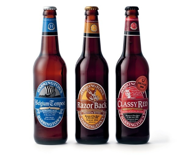 Article on Craft Beers
