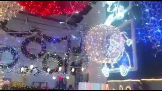 Fantasy Lights Christmas Showrooms