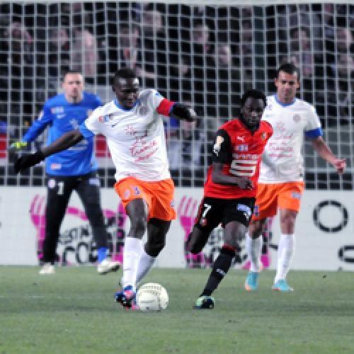 Le MHSC battu par Rennes aux portes du Stade de France !
