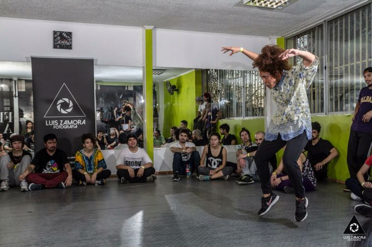 #Thati #battle #housedance #dancefloorchile #santiago #chile