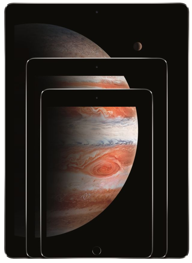 The iPad Pro now makes three distinct iPads in the lineup. And there are now five iPads for sale on Apple's website, which makes it hard to find the latest version and the best of the best.