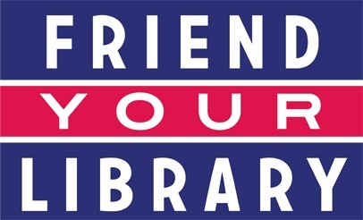 Friends of the Library meet 5-2-13 Any one in the community can join!