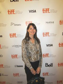 All the details, tips and star sightings from my first time at TIFF (Toronto International Film Festival)
