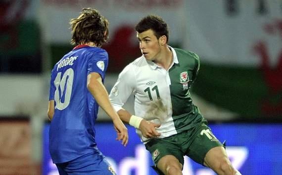 World Cup fixtures: Wales vs Croatia