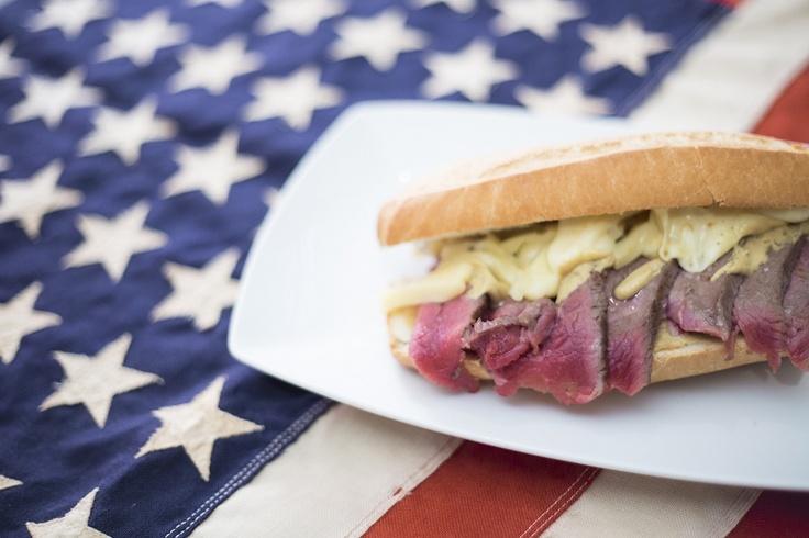 Philadelphia Steak Chef Matteo Tassi - www.wegrill.eu #wegrill #bbqrecipes