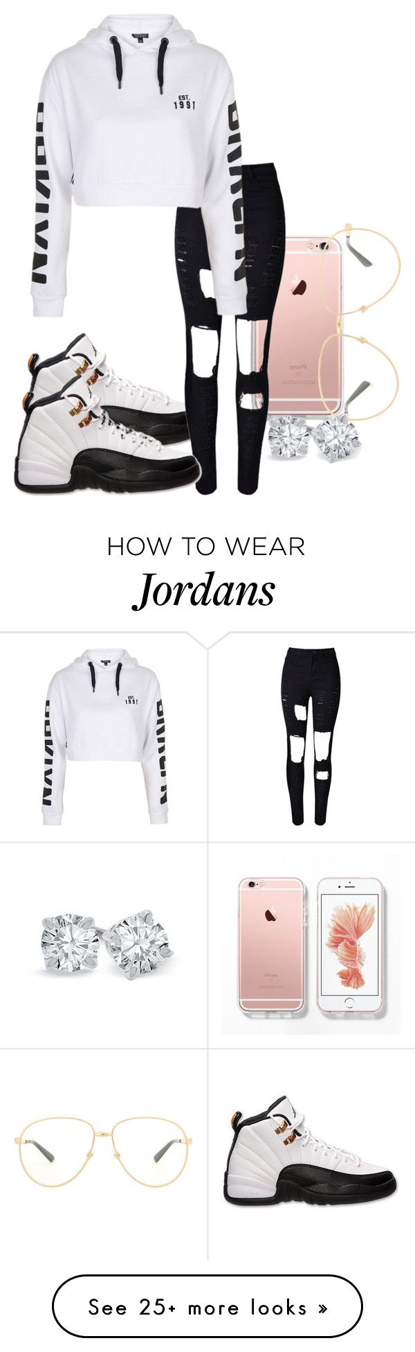 """Almost Xmas❄️"" by qxeenputa on Polyvore featuring Retrò, Gucci and Topshop"