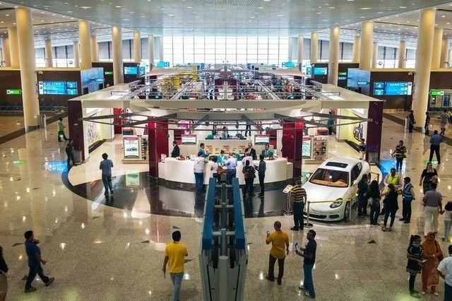 Al Jaber appointed to build next phase of Dubai's Al Maktoum International Airport