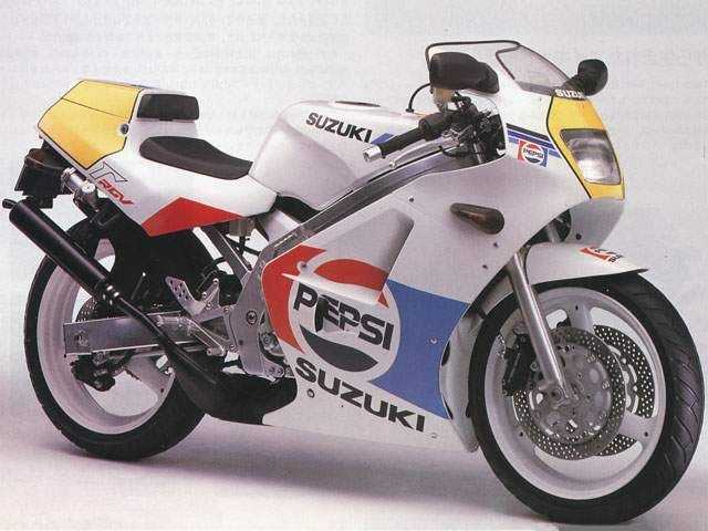 91 best suzuki motorcycles images on pinterest suzuki motorcycle suzuki rgv 250 sp pepsi replica fandeluxe Image collections