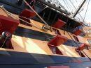 HMS Victory корабль-музей
