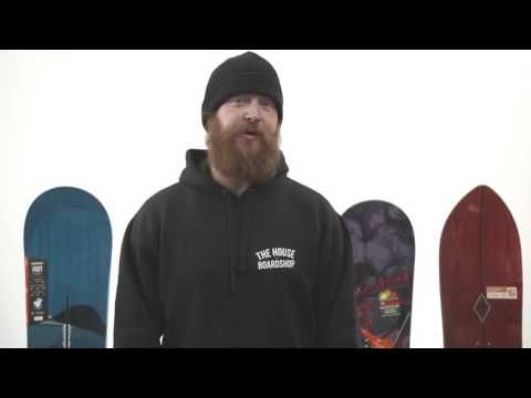 Snowboard Sizing, Size Charts and Guides