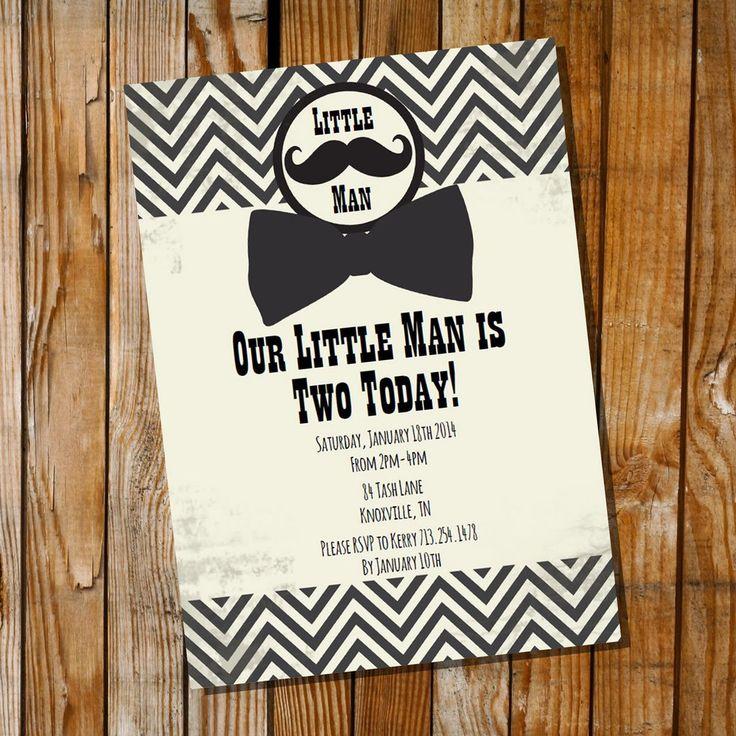Best 25+ Mustache invitations ideas on Pinterest | Boy tied up ...