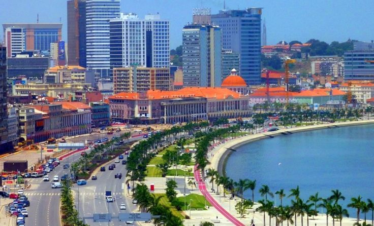 Luanda, formerly named São Paulo da Assunção de Luanda (LAD), is the capital city of Angola. Book your cheap airline tickets to Luanda now.