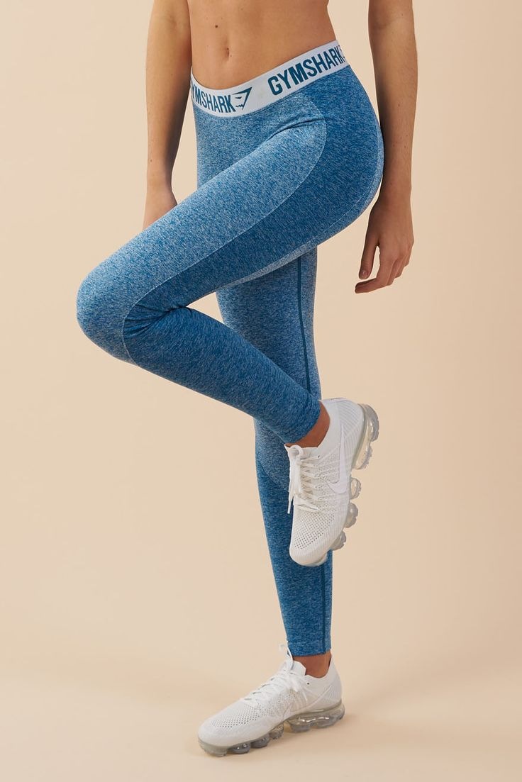 Your new favourite leggings. The Gymshark Flex Leggings are back, with new colours. Coming soon in Deep Teal and Ice Blue. #gymshark