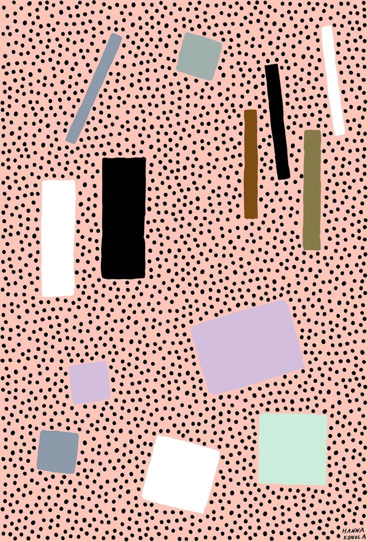 Colorpower à l'Institut Finlandais |MilK decoration