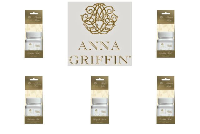 Artdeco Creations Brands: Product Showcase   Couture Creations Anna Griffin…