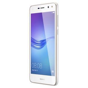 """Telefon Huawei Y6 2017 Super pret . Eu am ales Huawei Y6 2017 si pot spune cu mana pe inima ca este exact ce mi-am dorit. Bateria """"duce"""" si doua zile, daca telefonul il utilizez decent, in sensul ca folosesc responsabil netul si ma rezum la strictul necesar in materie de convorbiri telefonice. Principalul atu pentru care am ales din nou marca Huawei este acela ca, deja am """"in dotare"""" de aproape doi ani o tableta MediaPad, care este folosita in mod intensiv zi de zi."""
